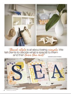 Decorating Magazine