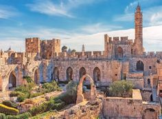 Israel: An epic journey