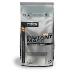 REFLEX INSTANT MASS 5.4KG OUR PRICE:£56.95