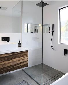 Shower Recess – Tips and Tricks – Small Bathroom Renovations Perth – Small Bathrooms WA Specialists House Bathroom, Bathroom Inspiration, Small Bathroom, Remodel, Bathrooms Remodel, Laundry In Bathroom, Bathroom Interior Design, Bathroom Design, Bathroom Renovations