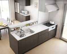 「タカラスタンダード キッチン」の画像検索結果