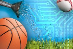 Big Sports teams look to Small Startups for Tech Edge
