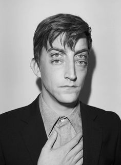 Asger Carlsen, this is trippy!