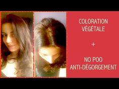 Coloration végétale: de beaux cheveux au naturel - L'Express Styles