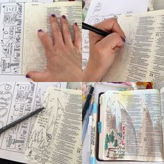 Here is a quick visual step by step on how to use the traceable templates in your journaling bible.  1. Line up template 2. Trace 3. Outline 4. Color/paint!  This template is available in my shop link in profile. #icolorinmybible #documentedfaith #faithdocumented #thejoyfuljournal #illustratedfaith #biblestudy #bibleart #bible #bibleverse #biblejournal #biblejournaling #journalingbible #biblejournalingcommunity #shereadstruth #shepaintstruth #etsy #etsyshop #etsyseller #psalm #psalm23…