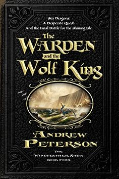 The Warden and the Wolf King (Wingfeather Saga) by Andrew Peterson http://www.amazon.com/dp/0988963256/ref=cm_sw_r_pi_dp_J5.6tb0RXBMR1