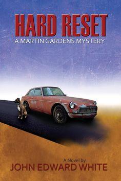 John Edwards, Mystery, Novels, Author, Tours, Marketing, Writers, Fiction
