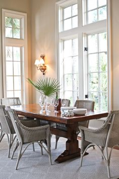 Southern Living Idea House Margaret Donaldson Interiors