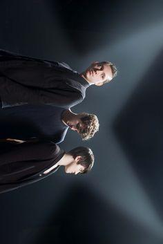 The xx (UK) = POSITIVUS 2013