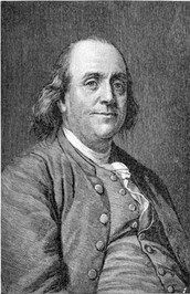 """We have been assured, Sir, in the sacred writings that """"except the Lord build they labor in vain that build it."""" I firmly believe this; and I also believe that without his concurring aid we shall succeed in this political building no better than the Builders of Babel"""" -Benjamin Franklin"""