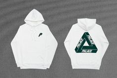 Palace Skateboards Spring/Summer 2015 Collection