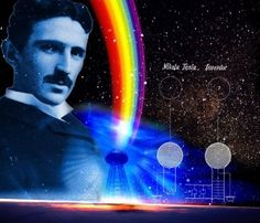 Nikola Tesla (1857-1943) was the genius behind whatever mysterious accident befell the Philadelphia Experiment.