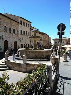 Asisi, Umbriya,Italy
