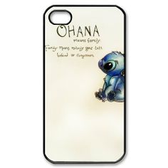 Ohana iPhone 4 4s Case Hard Plastic iPhone 4 4s Case:Amazon:Cell Phones & Accessories