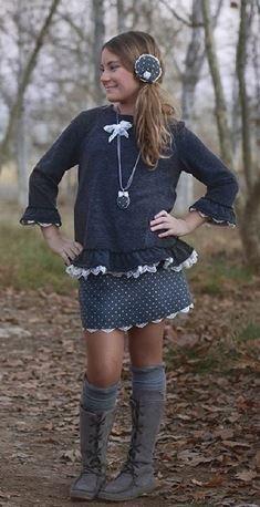 Sweaters, Dresses, Style, Fashion, Kids Fashion, Fall Winter 2015, Skirts, Vestidos, Swag