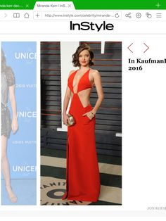Miranda Kerr, Backless, Formal Dresses, Fashion, Computer File, Dresses For Formal, Moda, Formal Gowns, Fashion Styles