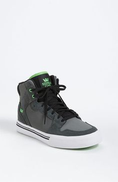 Supra 'Vaider' Sneaker (Toddler, Little Kid & Big Kid) | Nordstrom