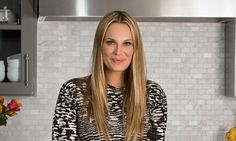 Molly Sims shares her favorite recipes for the holiday season