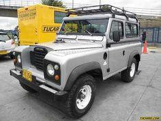 Land Rover Santana 1972 - $ 18.500.000