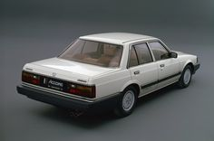 Honda Models, Love Car, Fiat 500, Sexy Cars, Honda Accord, Dream Cars, Evolution, Vehicles, Classic