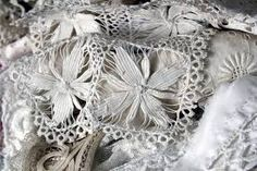 Image result for hand made lace images