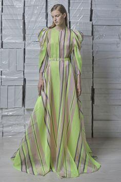 Vika Gazinskaya Spring 2018 Ready-to-Wear Collection Photos - Vogue