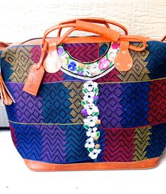 The Traveler by Humanity Bags... perfect for fall travel!