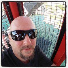 on the ferris wheel by mhocter