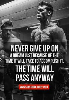 Fitness U0026 Bodybuilding Motivational Quotes | Pinterest