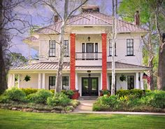Texas Forest Country Retreat Bed & Breakfast. Hidden treasure it Texas, so beautiful! http://www.texasforestcountryretreat.com/