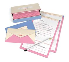 romantic gifts for him love letters