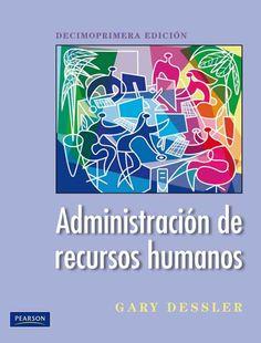 Administracion De Recursos Humanos William B.werther Descargar Pdf