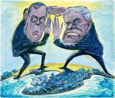 The Koch Brothers' Dirty War on Solar Power - All over the country, the Kochs and utilities have been blocking solar initiatives — but nowhere more so than in Florida.