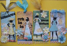 Fantabulous Cricut Challenge Blog: FCCB #228: Tag Your'e It