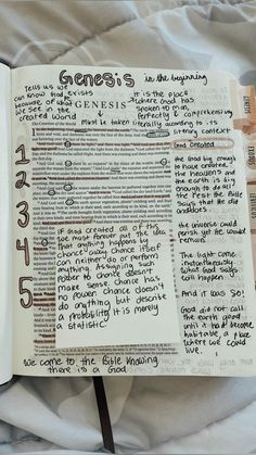 Bible Study Notebook, Bible Study Tips, Bible Study Journal, Scripture Study, Bible Verses Quotes, Bible Verse Art, Scriptures, Bible Notes, Book Notes