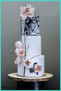 Wedding Cakes - Wedding Cakes *** Be sure to check out this helpful article. #WeddingCakes #weddingcakedesigns