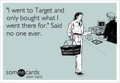 #seriously #sotrue #target