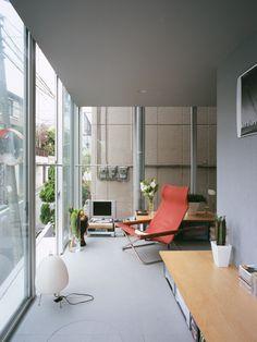 アパートメントI | office of kumiko inui