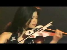 Scorpions & Vanessa Mae - Still loving you ( am nhac & cuoc song ) - YouTube
