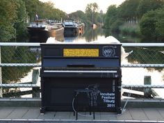 play me on 'my' bridge in my old home town in the Netherlands