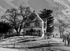 http://fineartamerica.com/featured/california-gothic-kandy-hurley.html?newartwork=true Kandy Hurley
