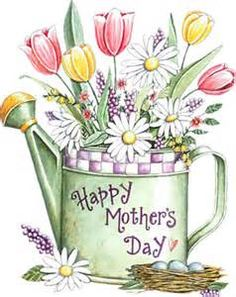 mother's day clipart - Bing Images