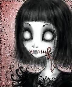 gothic dark thoughts art - Yahoo Image Search results