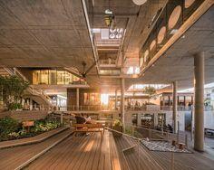 Galeria de The Commons / Department of Architecture - 8