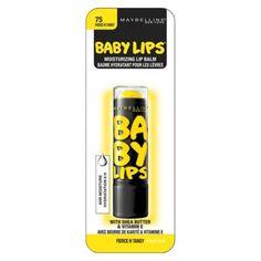 Maybelline® Baby Lips Electro Lip Balm