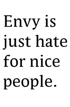 Envy by corine