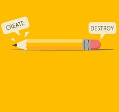 Today's funny moment. Image borrowed and presented in morning office meeting.   Power to create.