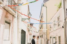 Having a civil ceremony or religious wedding ceremony in Portugal? Our guide to getting married in Portugal tells you what you need to know.