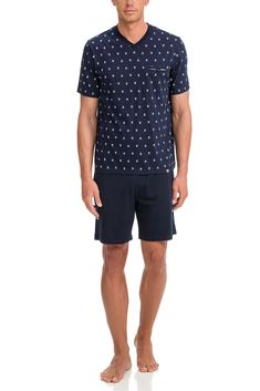 Vamp Ανδρική Πυτζάμα Sail Blue Oxford – Tartora.gr Bermuda Shorts, Sailing, Oxford, Button Down Shirt, Men Casual, Mens Tops, Cotton, Blue, Shirts