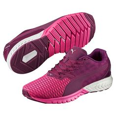 Puma IGNITE Dual Women's Running Shoes – Its All About Girls